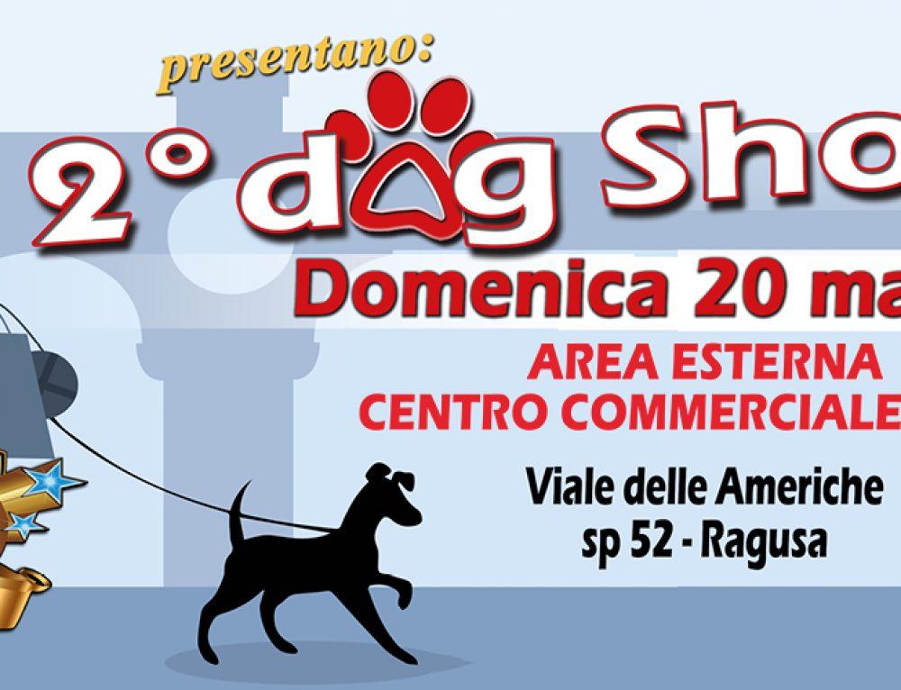 2° DOG SHOW  20 maggio