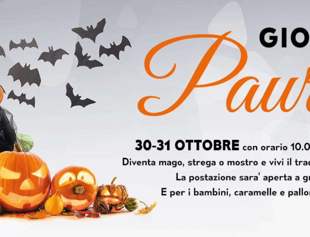 Giorni da paura al Centro ibleo! 30-31 Ottobre vivi il tradizionale rito di Halloween